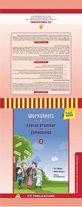 Picture of English grammar-WS-2