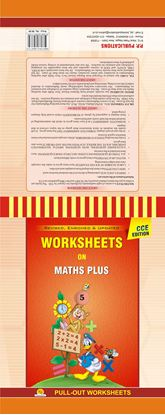 Picture of MATHS_Plus WS-5
